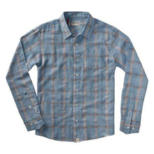 Load image into Gallery viewer, Altamont Wailer blue shirt