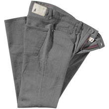 "Load image into Gallery viewer, Altamont Wilshire Basic grey denim 34"" leg"