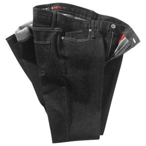 "Altamont Alameda dark black denim 30"" leg"