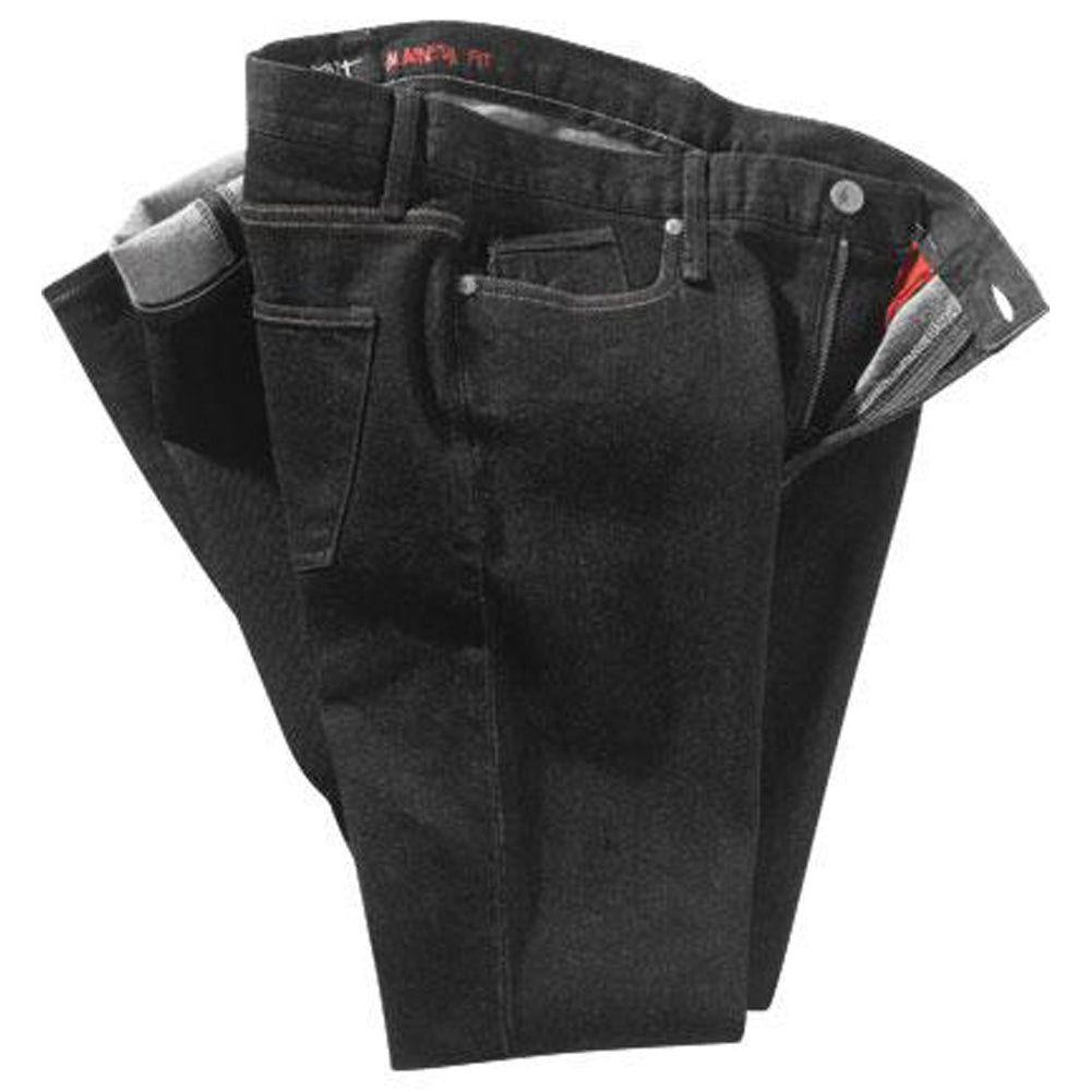 Altamont Alameda dark black denim 30