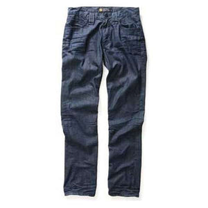 Analog Dylan Jean indigo denim