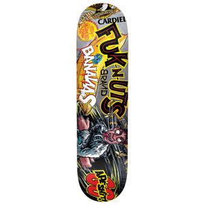 Antihero Cardiel Producer deck