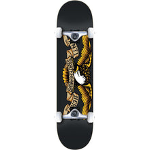 Load image into Gallery viewer, Antihero Classic Eagle Black complete skateboard 8.25""