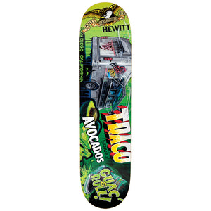 Antihero Hewitt Producer deck