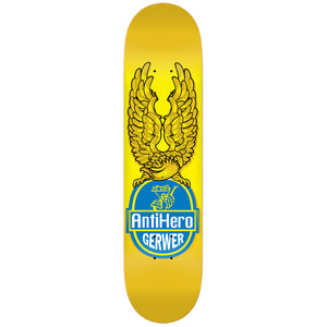 Antihero Gerwer Sum Of The Parts deck