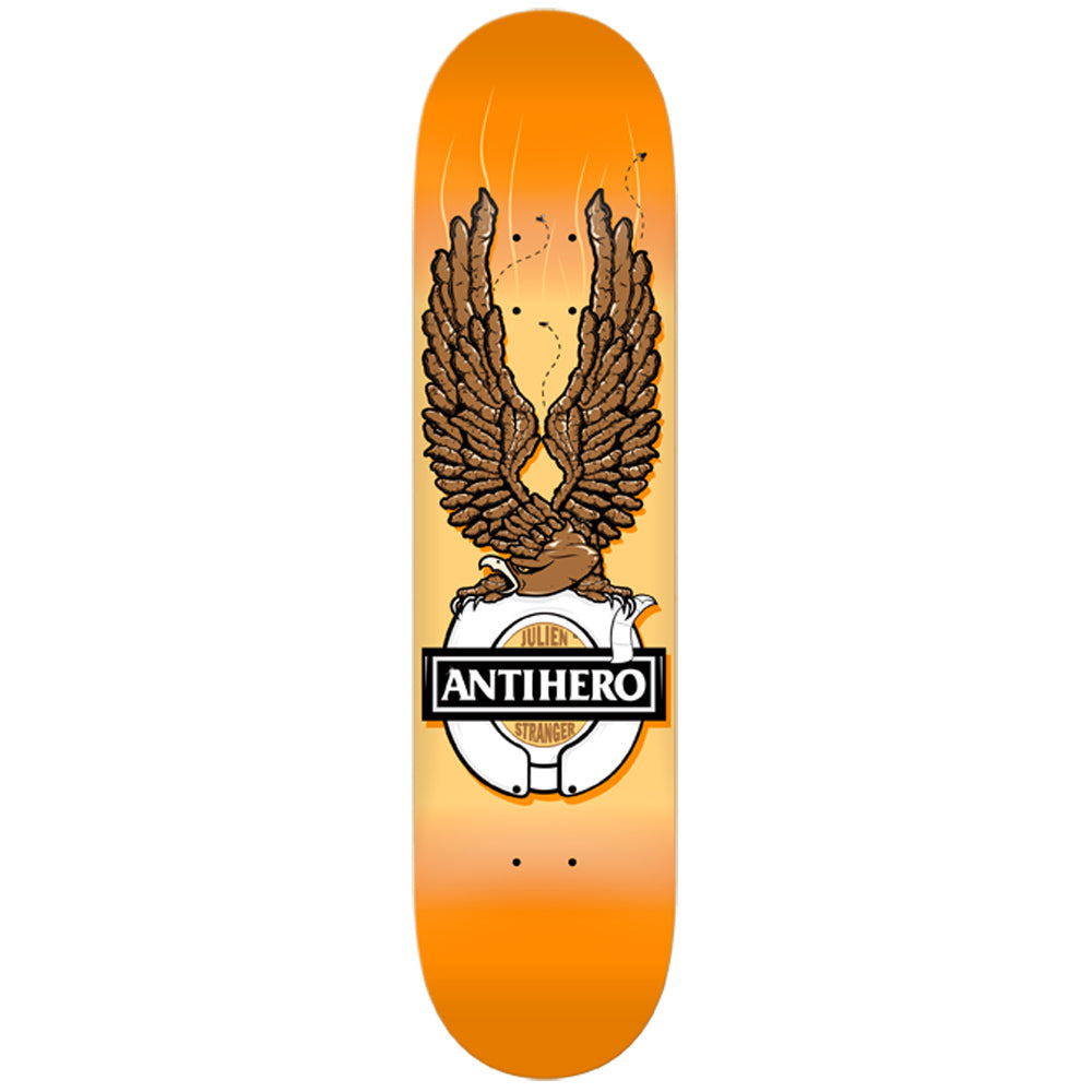Antihero Stranger Sum Of The Parts deck