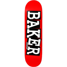 Load image into Gallery viewer, Baker Reynolds Ribbon Name deck 8.25""