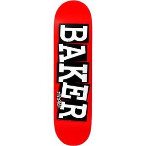 Baker Reynolds Ribbon Name deck 8.25""