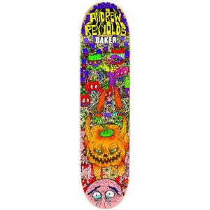 Baker Reynolds Super Jack deck