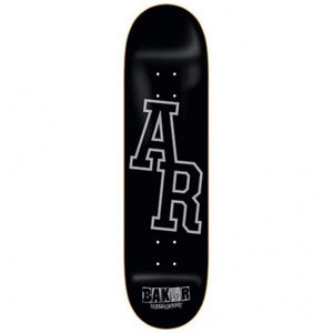 Baker Andrew Reynolds Heli Pop Deck