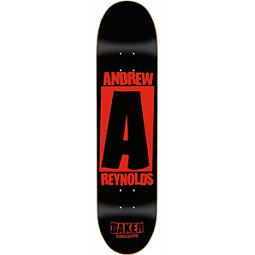 Baker Reynolds Original A black deck