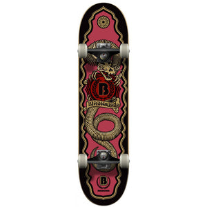 "Birdhouse Hawk Dragon 7.7"" complete skateboard"