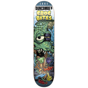 Blind Duncombe Munchies deck
