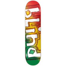 "Load image into Gallery viewer, Blind Tonal rasta 7.75"" deck"