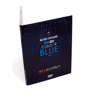 Blueprint Make Friends With The Colour Blue DVD