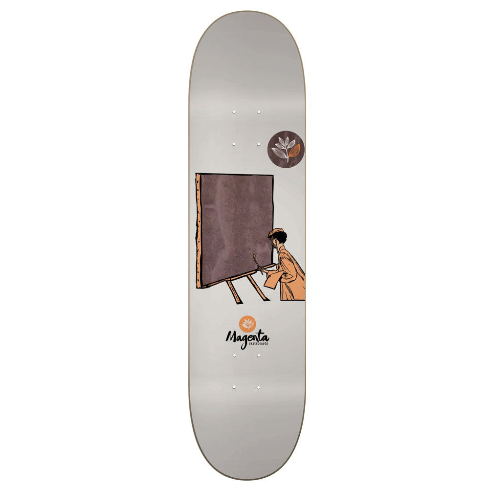 Magenta 5 Years Reeditions Painter deck 8.5