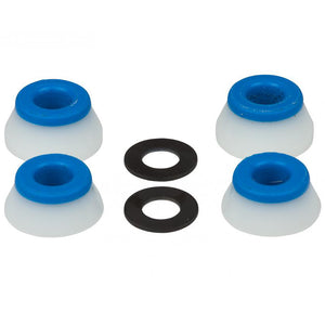 Bones Hardcore Bushings white soft