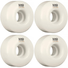 Load image into Gallery viewer, Bones STF Blanks V4 wheels 54mm