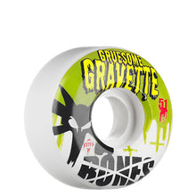 Load image into Gallery viewer, Bones STF Gravette Comic 51mm wheels