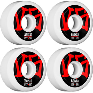 Bones STF Annuals V5 wheels 55mm