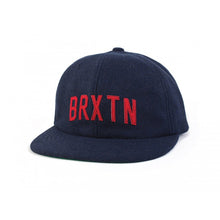 Load image into Gallery viewer, Brixton Hamilton navy Hat