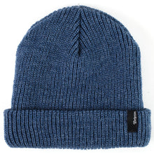 Load image into Gallery viewer, Brixton Heist denim beanie