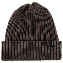 Load image into Gallery viewer, Brixton Sydney brown beanie