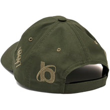 Load image into Gallery viewer, Bronze Anniversary cap olive