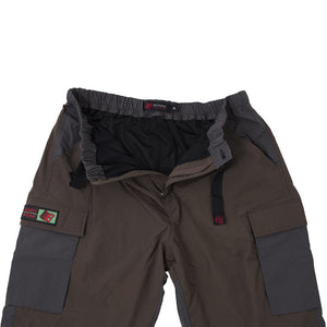 Bronze Hard Wear Cargo Pants military olive