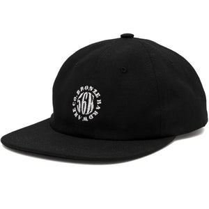 Bronze Movement cap black