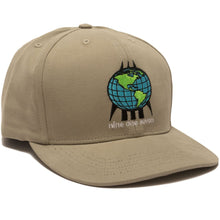 Load image into Gallery viewer, Call Me 917 World One Seven hat grey