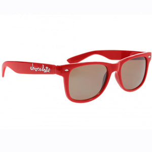 Chocolate Chunk Shades red