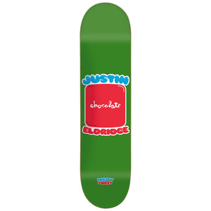 Chocolate Eldridge Pretty Sweet deck
