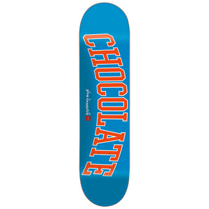 Chocolate Iannucci Big League deck