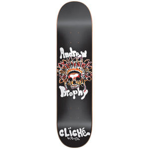 Cliche Brophy Mouse R7 deck