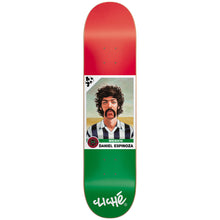 Load image into Gallery viewer, Cliche Espinoza Hair Cup R7 deck 7.9""