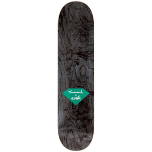 Cliche x Diamond Gillet R7 deck 8.1""