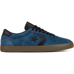 Converse Cons Breakpoint Pro Ox blue fir/black/gum brown