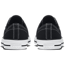 Load image into Gallery viewer, Converse CONS CTAS Pro Ox black/black/white canvas