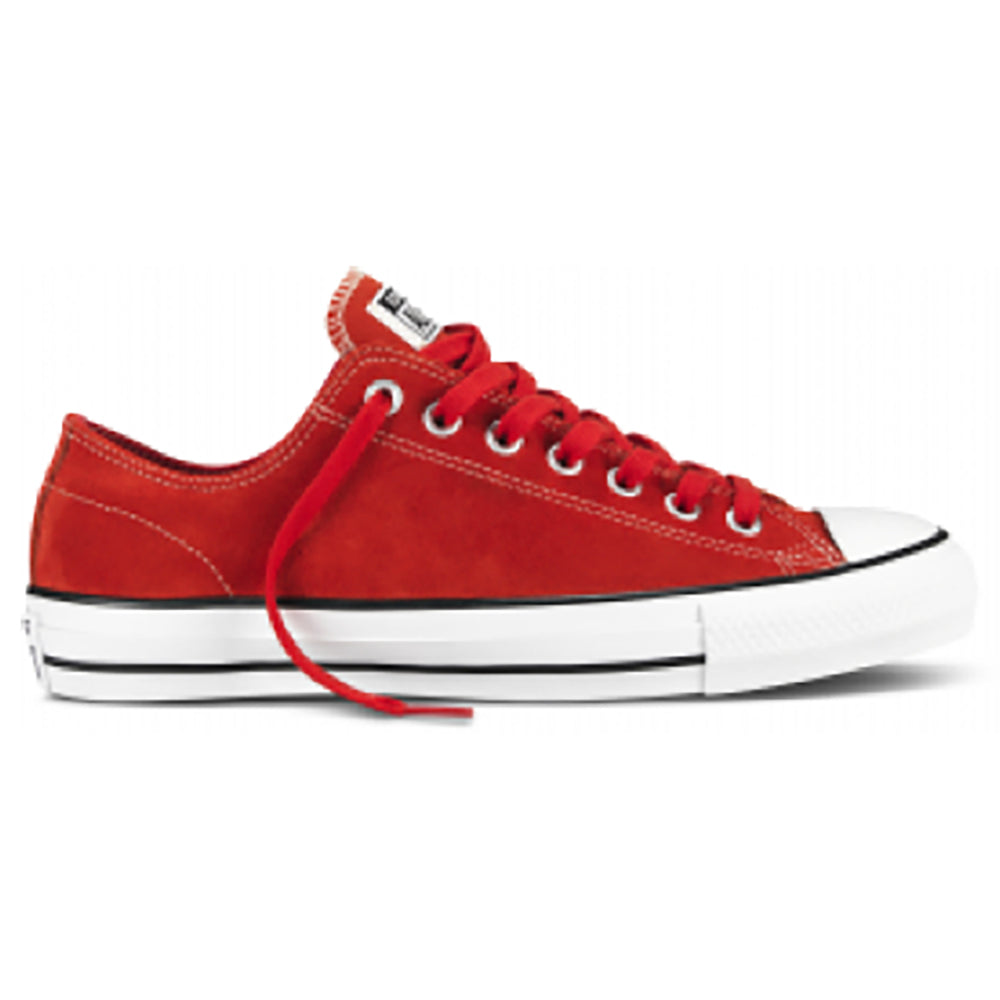 Converse CONS CTAS Pro Ox red/white