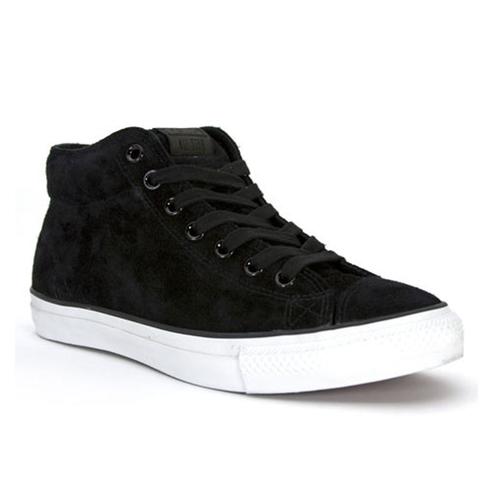 Converse Cons CTS Mid black/white