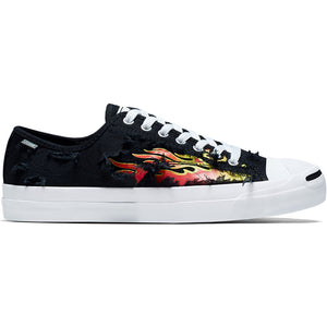 Converse CONS Jack Purcell Pro Archive Print Ox black/white/black