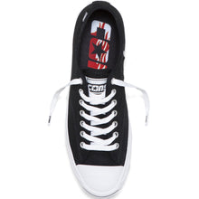 Load image into Gallery viewer, Converse CONS Jack Purcell Pro Archive Print Ox black/white/black