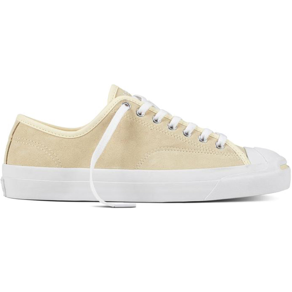 Converse CONS Jack Purcell Pro Ox natural/white/white