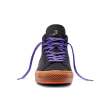 Load image into Gallery viewer, Converse Cons One Star Pro Leather Mid black/gum/grape