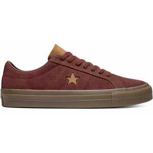 Converse CONS One Star Pro Ox barkroot brown/ale brown/brown