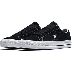 Converse CONS One Star Pro Ox black/white/white