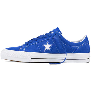 Converse CONS One Star Pro Ox hyper royal/white/black
