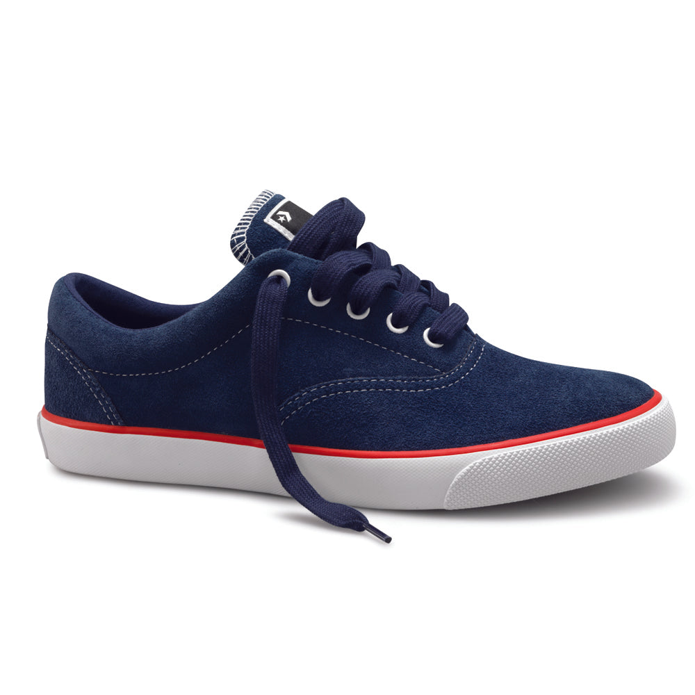 Converse CVO S OX athletic navy/varsity red/white