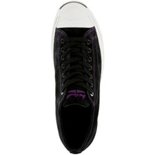 Load image into Gallery viewer, Converse Jack Purcell LTT black/purple magic